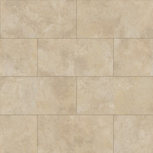 Seamless Travertine Marble Til...