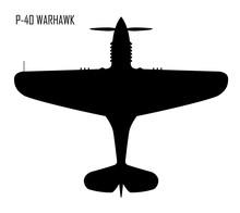 World War II - Curtiss P-40 Wa...