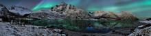 Norway - Aurora Borealis