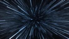 Hyperspace Jump, Warping.
