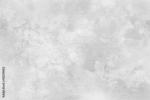 Fototapeta graseby watercolor abstract background. In shades of grey with the effect of marbling obraz