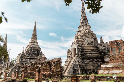 Viaje por Tailandia
