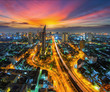 Trident Bangkok.