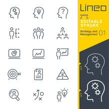 Lineo Editable Stroke - Strate...