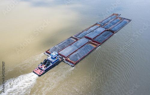 Fotografia  Barge