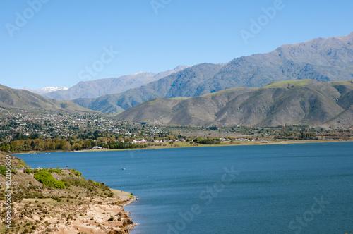 Photo La Angostura Dam - Tucuman - Argentina