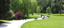 Roubaix (France) / Parc Barbieux
