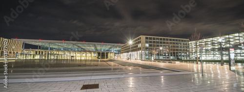 Zdjęcie XXL Lotnisko BER (Berlin)