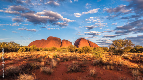 Fotografía Australia landscape