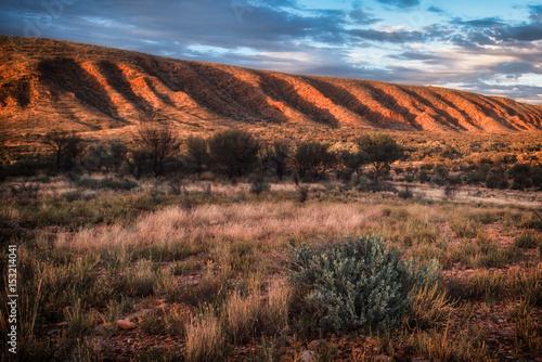 Tuinposter Zalm Australia landscape