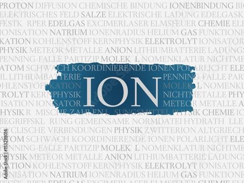 Photo Ion