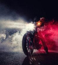 High Power Motorcycle Chopper ...