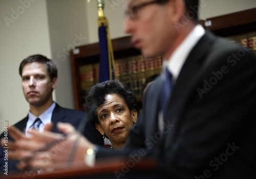 U S  Attorney for the Eastern District of New York Lynch and