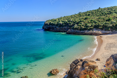 Fotografía Parque natural da Arrábida em Setubal Portugal