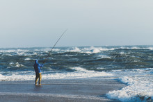 Saltwater Fishing In Hatteras ...