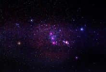 The Orion Constellation With N...