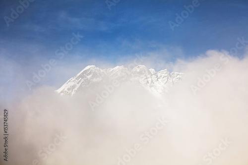 Fototapety, obrazy: Himalaya