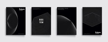 Minimal Dark Covers Set. Futur...