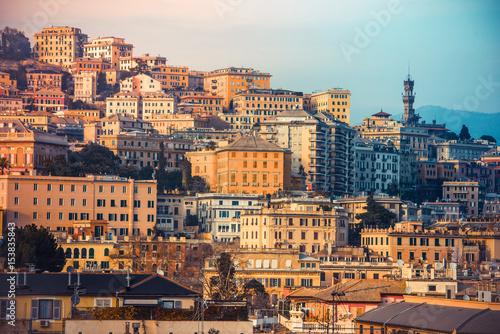 Fotografia  Genoa
