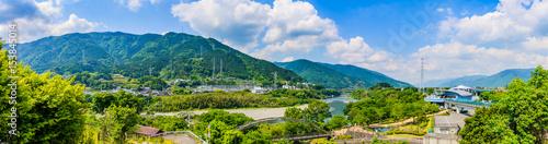 風景 徳島県 日本 アジア