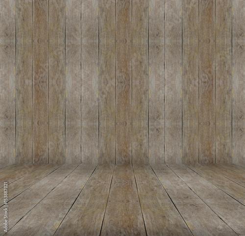 Garden Poster Wood wooden