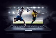 Football Hottest Moments . Mix...