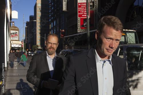 Morgan Stanley Investor Relations >> Messinger Chief Technology Officer And Erdmann Director