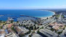 Monterey Aerial Shots