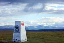 Begwyns, National Trust Land