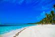 Sunny day in Punta Cana