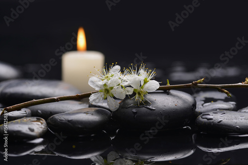 Photo sur Toile Spa Spa Still life