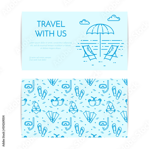 Travel Agent Accessories