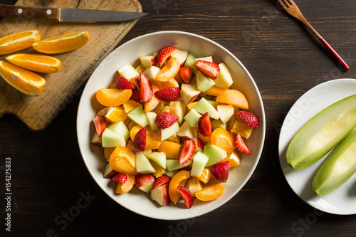 healthy-fresh-fruit-salad
