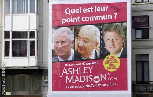 ashley madison similar