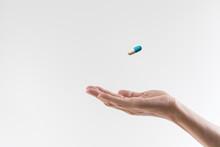 薬 医療イメージ