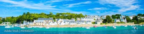 Fotografie, Obraz  Audierne en Bretagne, France