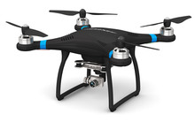 Quadcopter Drone With 4K Video...