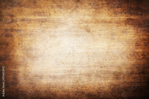 Grunge Texture - Background HD Photo - Light Brown Wood