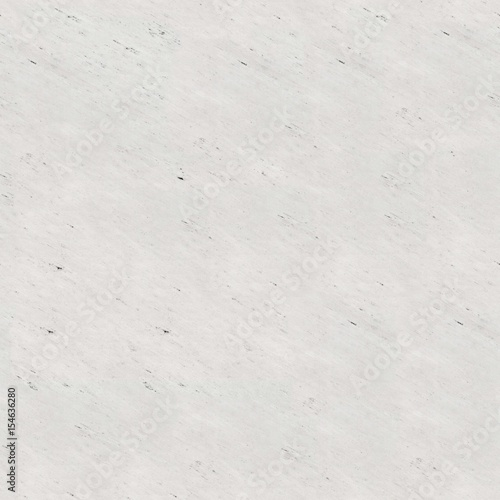 Canvas Prints Marble White marble texture. Seamless square background, tile ready.