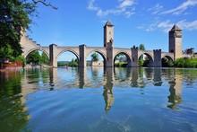 The Landmark Medieval Pont Val...