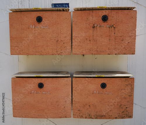 Valokuva  Mailbox
