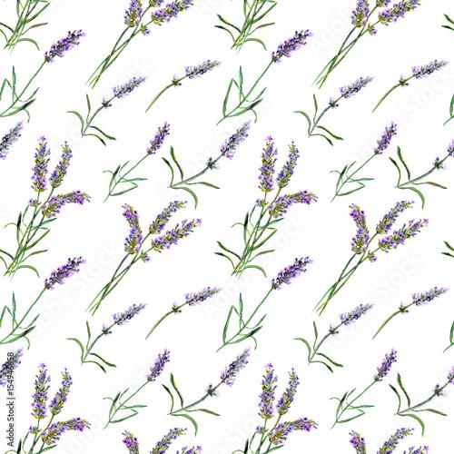 kwiaty-lawendy-akwarela