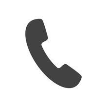 Phone Icon, Contact, Call Cent...