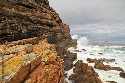 Fényképezés  Cape of Good Hope, Cape town, South Africa