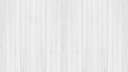Fototapeta white wood texture background