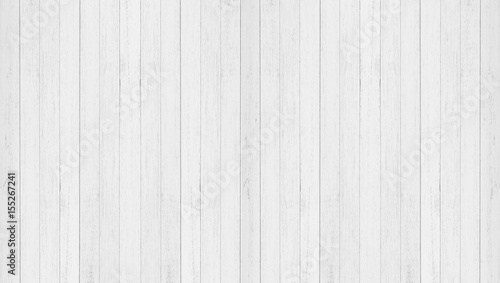 Türaufkleber Holz white wood texture background