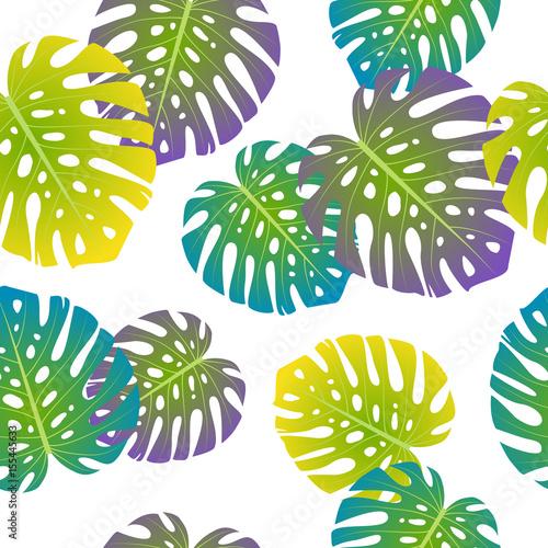 bezszwowy-wzor-z-tropikalnymi-liscmi