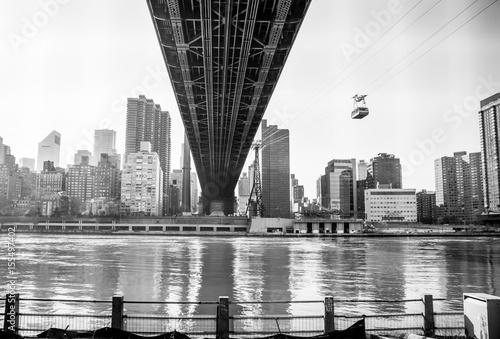 Queensboro Bridge - New York