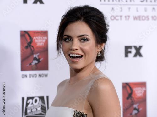 American Horror Story Asylum Jenna Dewan