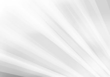 Abstract Dynamic Gray Background. Vector